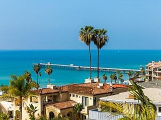 California Getaway! Walk to T-Street and Del Mar Street. - San Clemente vacation rentals