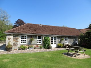 Nice Cottage with Internet Access and Television - Grampound vacation rentals