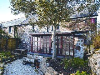 Poldhu Cottage - Saint Buryan vacation rentals