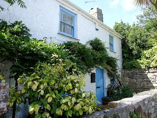 Fuchsia Cottage - Madron vacation rentals