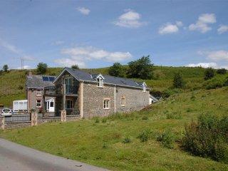 Comfortable 3 bedroom Cottage in Gwenddwr - Gwenddwr vacation rentals