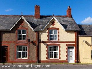 Nanty Cottage (NANTYC) - Defynnog vacation rentals
