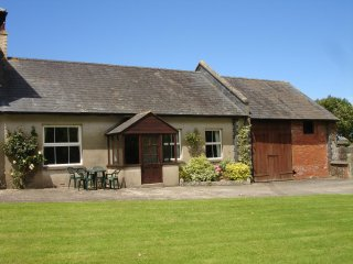 Nice 2 bedroom Cottage in Poundstock - Poundstock vacation rentals