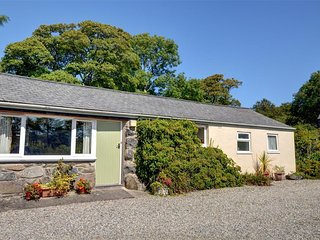 2 bedroom Cottage with Television in Llanystumdwy - Llanystumdwy vacation rentals