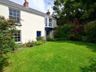 Nice 4 bedroom Cottage in Manorbier - Manorbier vacation rentals