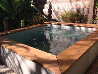 Studio Tiki Gite Côté Cannes, piscine, proche mer et centre ville - Grand Bourg vacation rentals