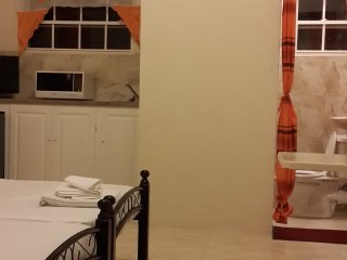 1 bedroom Apartment with Internet Access in Bridgetown - Bridgetown vacation rentals