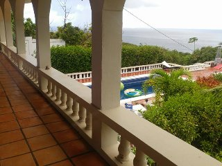 Chez Mango Luxury Ocean View Villa - Old Town vacation rentals