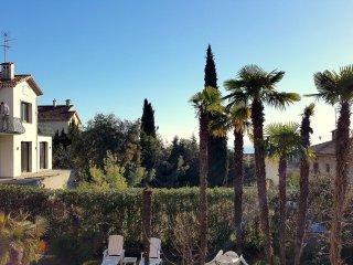 [580la] APPARTEMENT VUE MER - WIFI - PARKING [4] - La Napoule vacation rentals