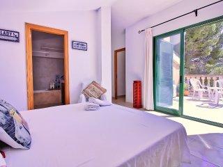 Villa Minerva Alcudia - 50 meters to the beach - Puerto de Alcudia vacation rentals