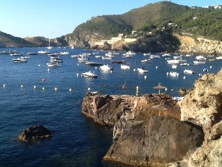 Cap sa Sal  appartement exceptionnel - Begur vacation rentals