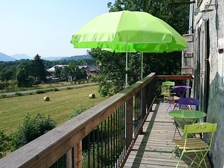 Nice Condo with Internet Access and Satellite Or Cable TV - Seyne les Alpes vacation rentals