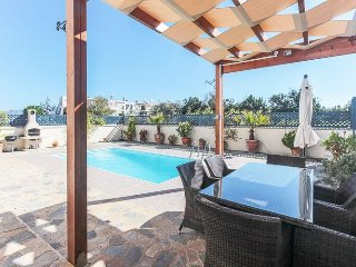 Harmonia Blue Villa - Latchi vacation rentals