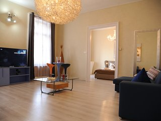oktogon dream apartment free wifi - Budapest vacation rentals