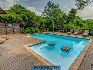 Wonderful 4 bedroom House in Ponta do Ouro - Ponta do Ouro vacation rentals