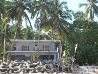 Nice House with Internet Access and A/C - Malvan vacation rentals