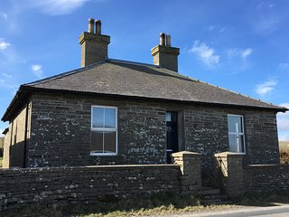 Drill Hall Cottage, Evie, Orkney - Evie vacation rentals