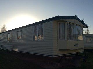 Caravan at Leysdown, Isle of Sheppey - Leysdown-on-Sea vacation rentals