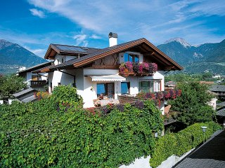 Residence Sonnenheim, Appartement nr.03 - Marling vacation rentals