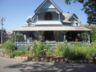 Fabulous Gingerbread In The Heart Of OB! - Oak Bluffs vacation rentals