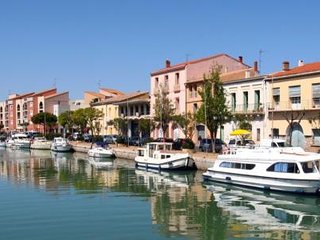 villa Alex, entre plage et garrigue (90m²) - Frontignan vacation rentals