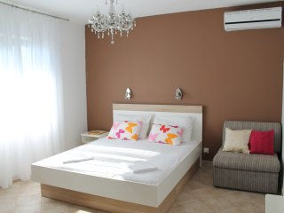 Cozy Two-Bedroom Apartment for Family or Couples - Zivogosce vacation rentals