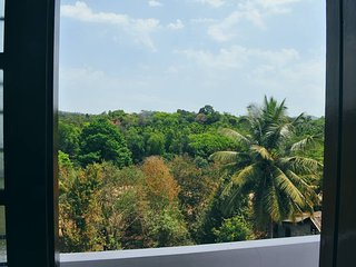 Sharada Vilas Serviced Apartments Sringeri - Sringeri vacation rentals