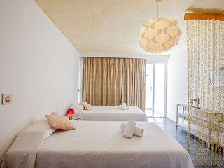 103 Formentera Suite Partial Views - La Savina vacation rentals