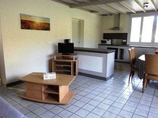 Gîte l' Atelier 2 à 6 personnes, 71 m² à Buire au Bois - Auxi-le-Chateau vacation rentals