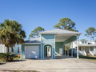 "Beautiful ""Blue Seahorse"" Beach House, Just 1/2 Mile to Gulf & Sugar Sand Beach - Perdido Key vacation rentals"