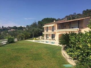 Villa Soleya Cannes - Cannes vacation rentals