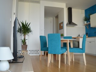 1 bedroom Condo with Internet Access in Ljubljana - Ljubljana vacation rentals