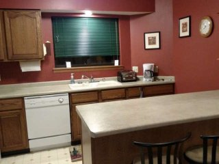 Close to the thrilling WI Dells attractions/nestled in the woods. Family Fun - Lake Delton vacation rentals
