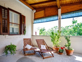 Charming apartment in the middle of Vis island - Vis vacation rentals