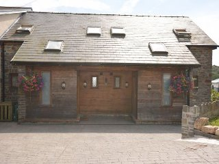 Lovely 2 bedroom Dunvant House with Internet Access - Dunvant vacation rentals