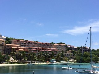 Che Bella Mattina - Cruz Bay vacation rentals