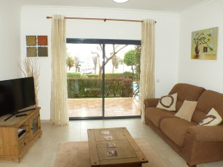 Soft sand apartment is located just minutes walk away from Porto do mos beach - Lagos vacation rentals