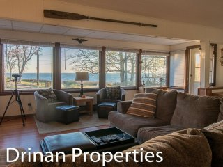 Great New England Cottage with spectacular ocean view - Cape Elizabeth vacation rentals