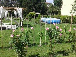 """Appartamento in Villa 1 Piano """" Butterfly """" - Torre del Lago Puccini vacation rentals"""