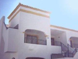 Entre Naranjos 1st Floor Golf Apartment - Los Montesinos vacation rentals