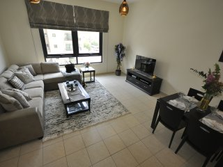 1 Bedroom Apartment - Al Nakheel 1B - The Greens - Dubai vacation rentals