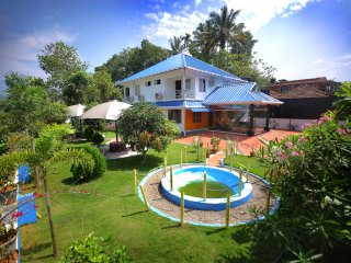 9 bedroom Villa with Internet Access in Anachal - Anachal vacation rentals