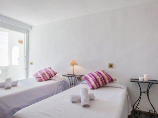 104 Formentera Suite with Partial Sea Views - La Savina vacation rentals