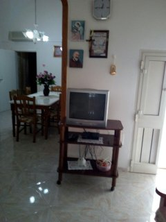Romantic 1 bedroom Andrano House with A/C - Andrano vacation rentals