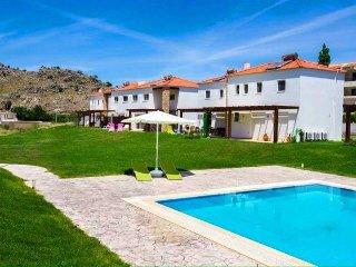 villa with shared pool,300m from sea - Kolimbia vacation rentals