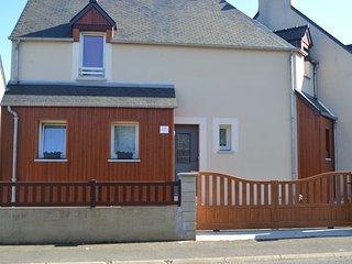 Maison - House in ST JOUAN DES GUERETS, with enclosed garden - Saint-Jouan-des-Guerets vacation rentals