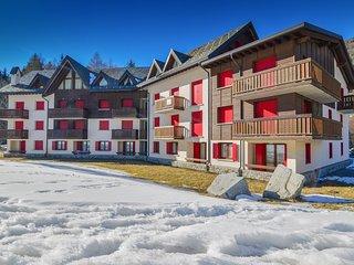 Cima Cevedale Halldis Apartment - Ponte Di Legno vacation rentals