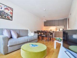 Cima Presanella Halldis Apartment - Ponte Di Legno vacation rentals