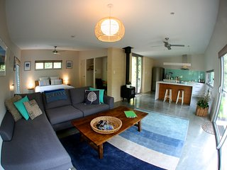 Gorgeous Prevelly Park Studio rental with Deck - Prevelly Park vacation rentals