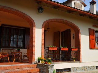 Nice Villa with Internet Access and Wireless Internet - Arezzo vacation rentals